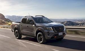 Nissan Navara 2021 ra mắt, giá cao nhất 945 triệu đồng
