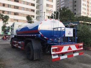 Dongfeng B190 Cummin khối nhập khẩu