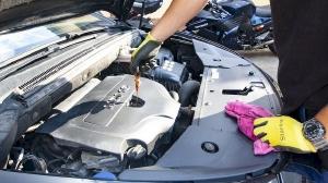 Những nguyên nhân phổ biến khiến động cơ xe ô tô nhanh hỏng