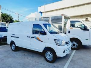 Giá xe Thaco Towner Van 5S - 5 chỗ , Thaco Towner Van 2S - 2 chỗ