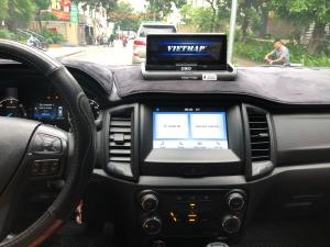 Ford Ranger Xls At Ghi Vàng 2020