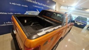 Ford Ranger WWildtrak 2.0L Biturbo Cam 2020.