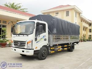 Daehan sản xuất năm 2020 Số tay (số sàn) Xe tải động cơ Dầu diesel