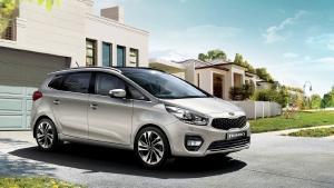Bán xe Kia Rondo sản xuất 2021 giá chỉ 559 triệu tại Kia Bình Phước