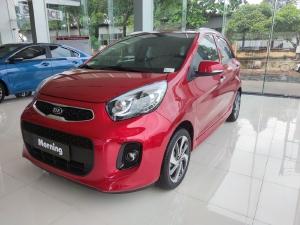 Bán xe Kia Morning 2021 giá chỉ 304 triệu tại Kia Bình Phước