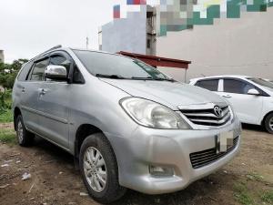 Toyota Innova 2.0v at 2009