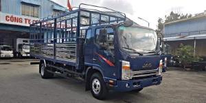 Jac N650 Plus