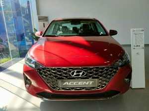 Hyundai Accent Mt 2021+giảm Giá Tiền Mặt+tặng Combo Phụ Kiện Và Bảo Dưỡng