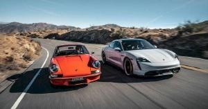 Những lý do xe ô tô điện chưa thể phổ biến hoàn toàn