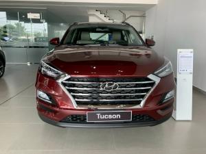 Hyundai Tucson Máy Dầu 2021, Giảm Giá Tiền Mặt 34 Triệu, Trả Trước 240 Triệu