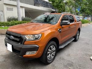 Ford Ranger Wildtrak 3.2L Cam 2015 Xe Đẹp Giá Hợp Lý.