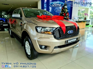 Bán Tải Ford Ranger 2021