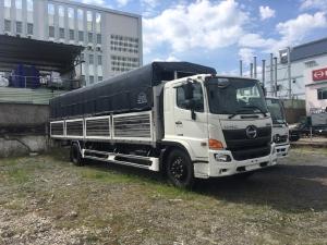 Xe tải thùng Hino FG8JT7A-UTL Thùng siêu dài