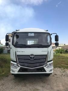 Bán xe tải Thaco Auman c160 thùng mui bạt tải trọng 9,1t giá tốt nhất tây ninh