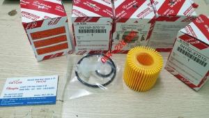 Lọc nhớt động cơ Toyota Vios, Altis, Corolla, Yaris (0415237010, 04152-37010)