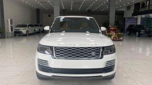 Bán Range Rover Autobiography LWB 3.0 sản xuất 2021, mới 100%. xe giao ngay.