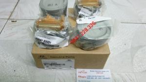 2304103331 Piston Hyundai i10, Kia Morning máy 1.2