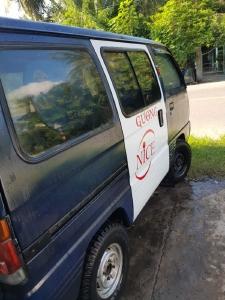 Suzuki carry 7 chỗ 202 9 chủ 80tr