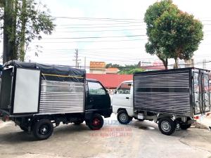 Cần bán xe tải Suzuki Carry Truck Tải trọng 500kg Xe sẵn giao ngay Đời 2021