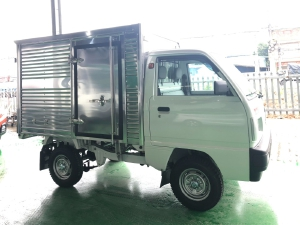 Cần bán xe Suzuki Truck 550kg Đời 2021 Xe sẵn giao ngay
