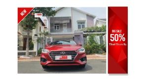 📌Thanh lý Hyundai Accent 1.4ATH - Gía vốn - Sx 2020