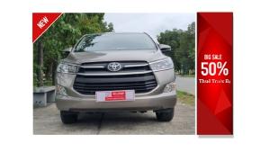 📌Thanh Lý Toyota Innova 2.0G số tự động - lướt rẻ hơn nhiều so với xe mới