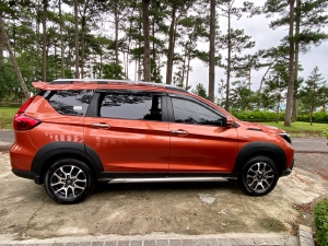 Cần bán xe Suzuki Xl7 Đời 2021 Dòng xe 7 chỗ nhập khẩu