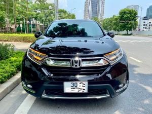 Bán Honda Crv Nhập 1.5G Turbo 2020 Siêu Mới