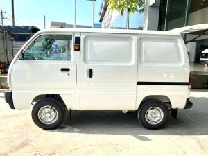 Cần bán xe Suzuki Blind Van Đời 2021 Tải trọng 580kg-495kg Xe sẵn giao ngay