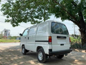 Bán xe SUZUKI Blinvan xe tải thành thị giờ cấm