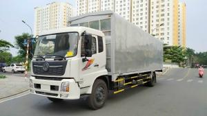 Dongfeng B180 Thùng Kín Cánh Dơi Nhập Khẩu 2021