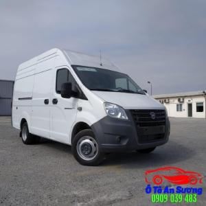 Xe tải Van Gaz nhập khẩu 100% từ Nga. Lưu thông nội ô 24/24h.