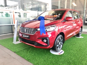Cần bán xe Suzuki Ertiga Sport 7 chỗ Đời 2021 Nhập khẩu Xe sẵn giao