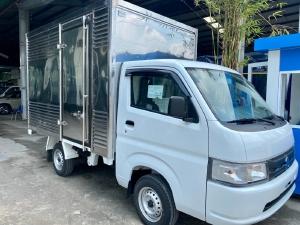 Bán xe Suzuki Carry Pro Tải trọng 700kg Đời 2021 Nhập khẩu Xe sẵn giao ngay Ưu đãi mùa dịch