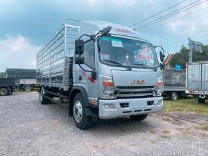 Xe tải JAC 8 tấn 35 dài 7m6
