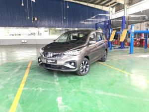 Bán Suzuki Ertiga Sport số tự động 7 chỗ