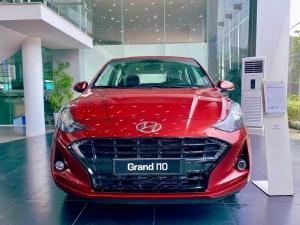 Giá Xe Hyundai I10 Mới Ra Mắt, Ưu Đãi Mùa Dịch.