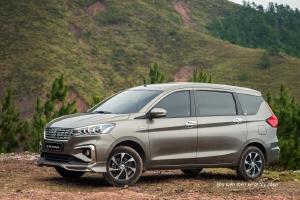 Cần bán xe Suzuki Ertiga Sport 7 chỗ nhập khẩu Đời 2021
