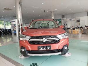 Suzuki XL 7 2021 Đủ màu lựu chọn, Ưu đãi giá tốt trong tháng. trả trước chỉ từ 86 triệu