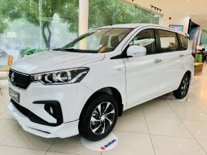 Suzuki Ertiga 2021 Đủ Màu Ưu Đãi Khủng Trong Tháng
