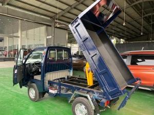 Cần bán xe Suzuki Carry Truck 500kg Xe tải không cấm giờ thành phố