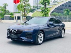 Bán xe Vinfast 5 chổ Lux A2.0, trả góp Tây Ninh