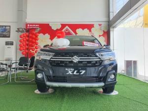 Bán Suzuki XL7 dòng 7 chỗ giá rẻ đời 2021