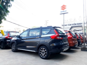 Suzuki Nhập khẩu Đời 2021