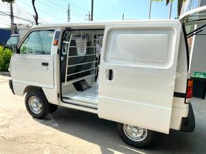 Suzuki Blind Van Chẳng Ngại Giờ Cao Điểm - Tải trọng 580kg Giá tốt mùa dịch