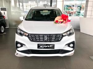 Suzuki Ertiga Sport 1.5 AT Nhập khẩu Đời 2021 Ưu đãi tháng 9 lên đến 50tr