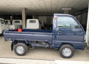 Suzuki Super Carry Truck Sự lựa chọn thông minh nâng tầm cuộc sống