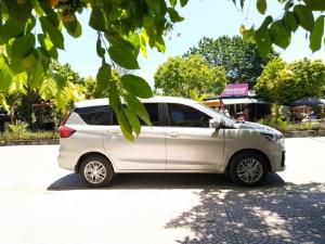 Suzuki Ertiga Sport Nâng Cấp Trang Bị Mới Với Những Tính Năng Vượt Trội