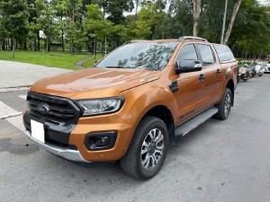 Ford sản xuất năm 2020 Ranger Số tự động Dầu diesel
