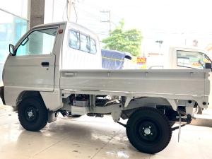 Suzuki Carry Truck 550kg Giải Pháp Cuộc Sống - Thong Dong Tải Hàng